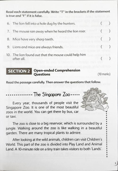 small resolution of Cloze Activity Worksheet   Printable Worksheets and Activities for  Teachers