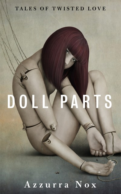 Doll Parts - High Resolution