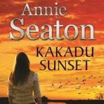 Kakadu Sunset - Annie Seaton