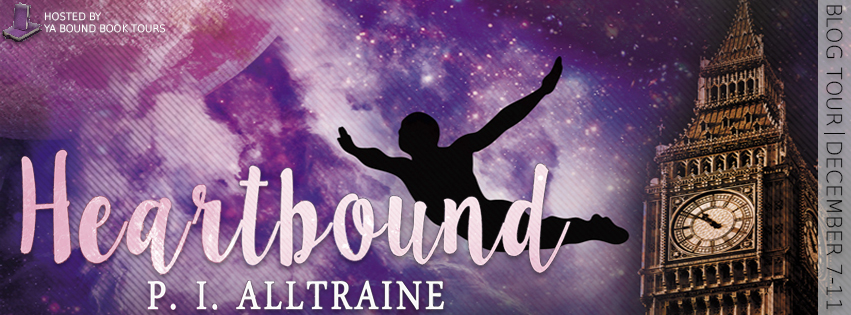 Heartboound Blog Tour Banner