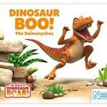 Dinosaur Boo