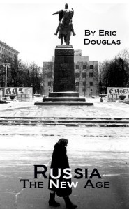 image Russia New Age book cover