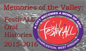 memories of the valley: FestivALL