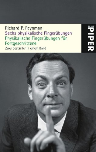 Six Easy Pieces Feynman