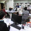 2015年12月4日 スタッフ勉強会(経営者やリーダーに求められるスキルについて)