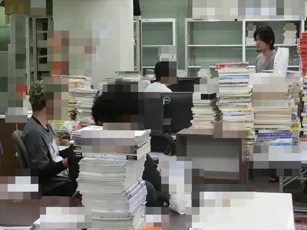 スタッフ勉強会を実施しました|議事録作成について