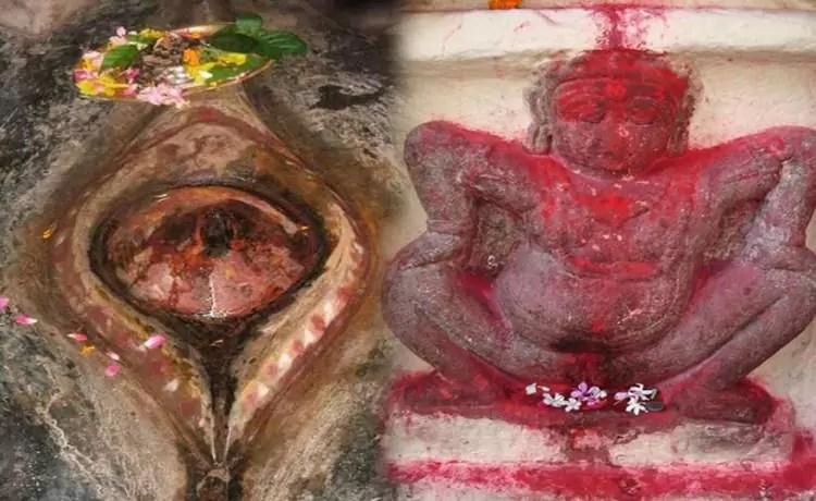 Kamrup Kamakhya Temple