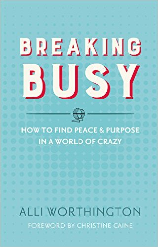 Breaking Busy Cover
