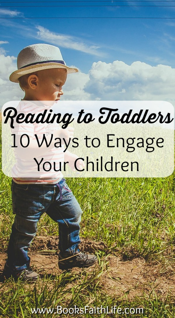 The desired result of toddler storytime is not phonemic awareness, but a love of stories and people. 10 tips to make a happy storytime happen. Read aloud...