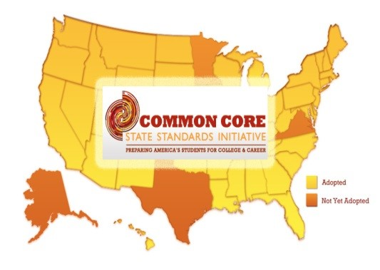 A Closer Look at Common Core!