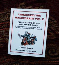 Unmasking the Masquerade vol2