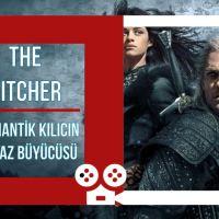THE WITCHER - Romantik Kılıcın Beyaz Büyücüsü