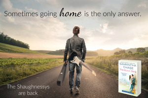 Samantha Chase Blitz Day 3- This Is Our Song: Review, Excerpt and Giveaway