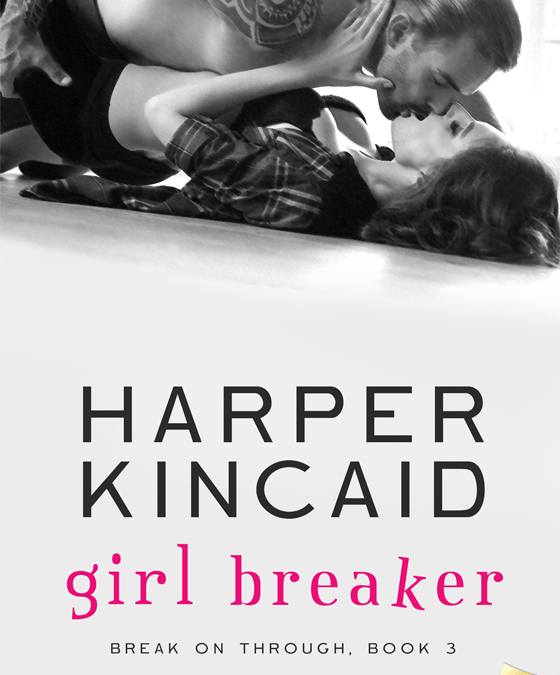 A Spicy Latte must read from Harper Kincaid