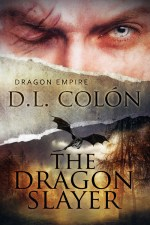 TheDragonSlayer Medium 200x300 Coffee With D.L. Colon
