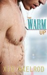 The Warm Up iBooks 94x150 Coffee With USA Today Best selling Author Xio Axelrod