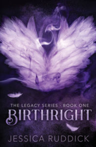 birthright ruddick ebookweb 197x300 Author Spotlight & Giveaway