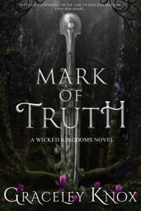 18624437 1913841612217967 1018041366 n 200x300 Happy book Birthday Mark of Truth by Graceley Knox