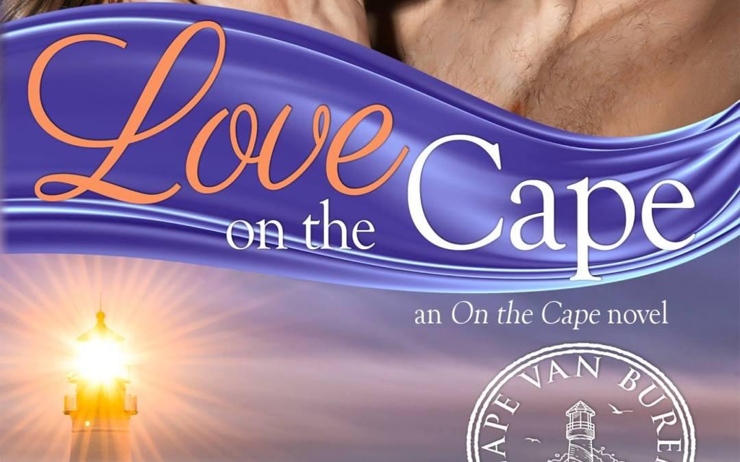 Happy Book Birthday Love on the Cape