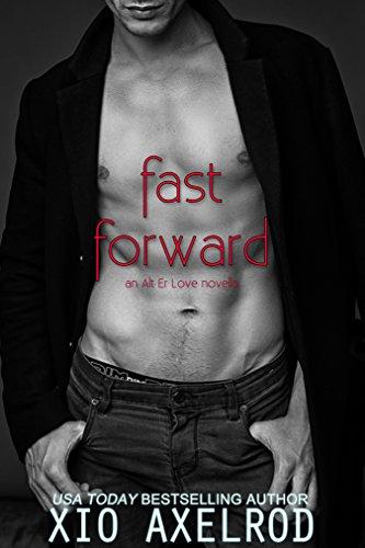 Fast Forward Sizzles