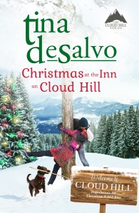 FINAL COVER Christmas at the Inn on Cloud Hill 195x300 The Nutcracker Reimagined  Four days of Holiday Fun