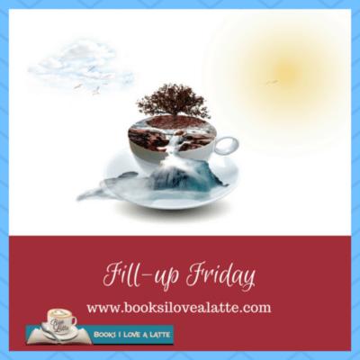 Fill-up Friday
