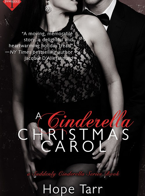 Day 17 of Entangled Publishing's Holiday STEALS