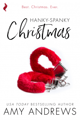 Hanky-Spanky Christmas by Amy Andrews
