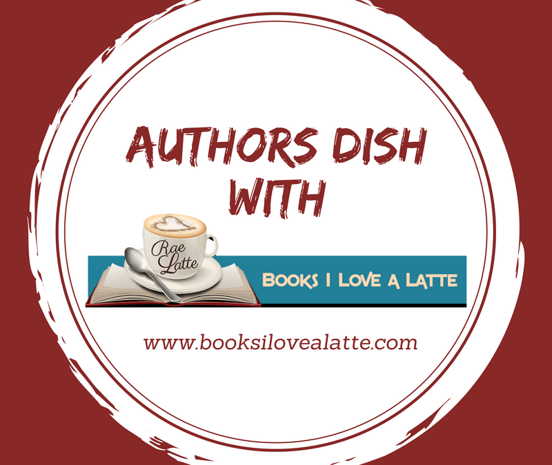 Authors Dish for the Holidays – December 24, 2018