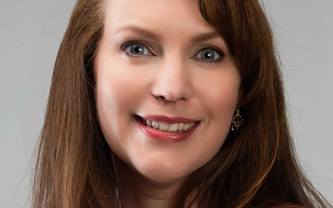 Coffee With Historical Romance Author Lori Ann Bailey