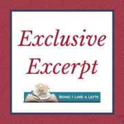 Exclusive Excerpt 300x300 The Extra Shot  Rachel: A Second Chance Novella by Tina DeSalvo & Giveaway