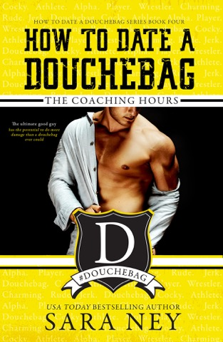 Happy Book Birthday The Coaching Hours by Sara Ney