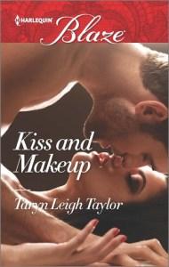 KissNMake 190x300 Coffee With Author Taryn Leigh Taylor