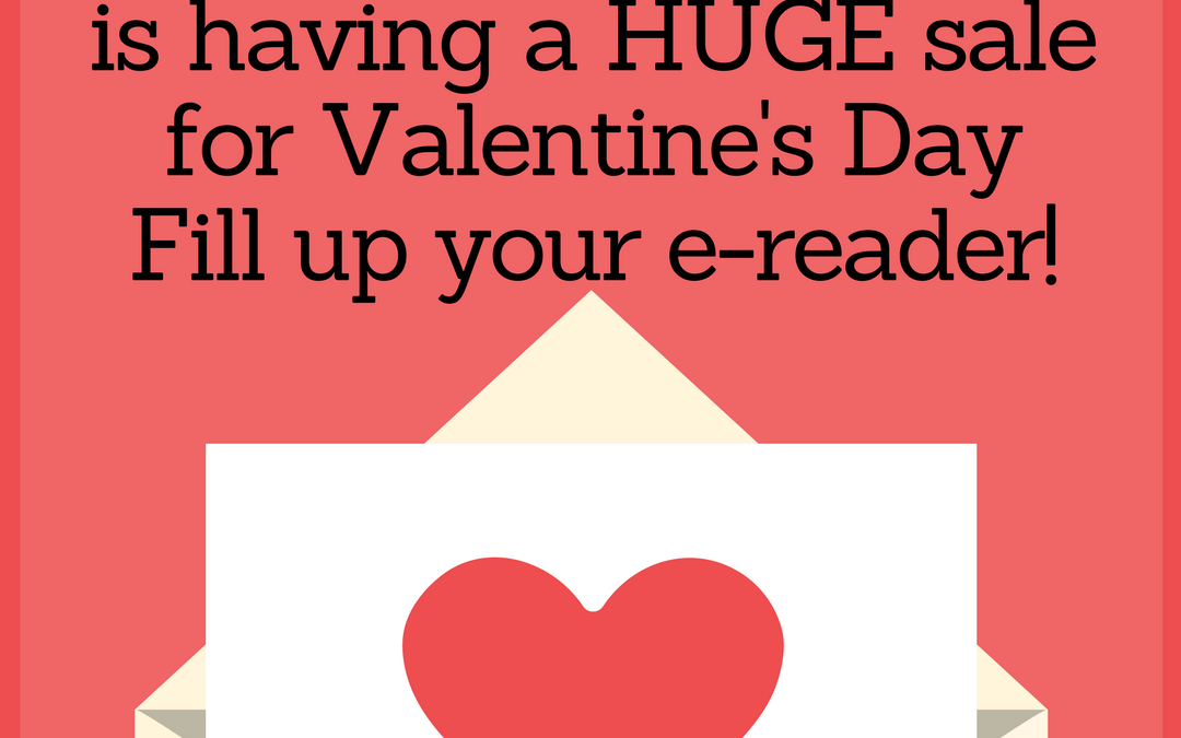 Entangled Publishing Valentine's Day Sale – Part 2
