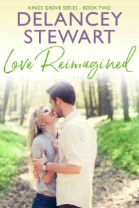 Love Reimagined Ebook Cover 200x300 The Extra Shot   March 11, 2018