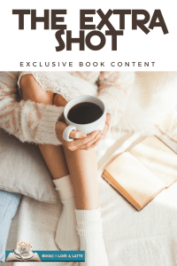 The Extra Shot Promo 200x300 The Extra Shot July 15, 2018   USA Today Bestselling Author Collette Cameron and Bestselling Author Shana Galen