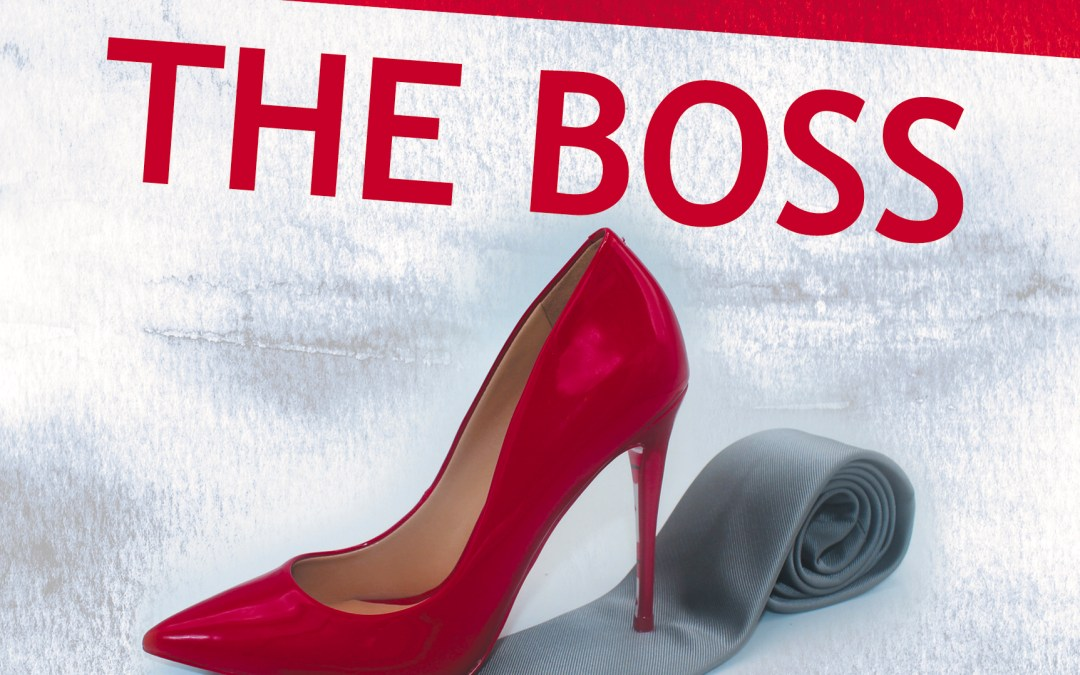 Misadventures with the Boss by Kendall Ryan – Blog Tour