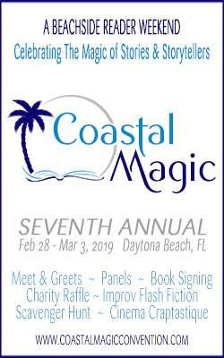 Registration for Coastal Magic is LIVE – #CMCon19
