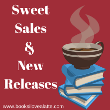 Sweet Sales New Releases 300x300 Sweet Sales and New Releases November 12, 2018