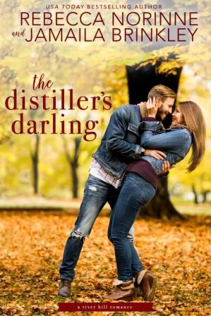 The Distiller's Darling by Rebecca Norinne and Jamaila Brinkley – Blog Tour Review, Excerpt & Giveaway