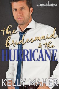 35278193 200x300 The Bridesmaid & the Hurricane by Kelly Maher