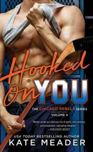 36373291 183x300 Hooked on You by Kate Meader