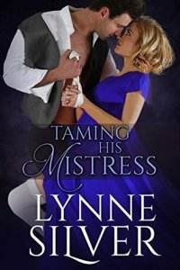 THM 200x300 Taming His Mistress by Lynne Silver