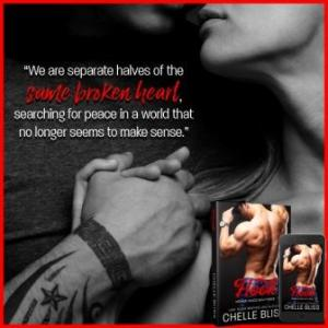 Hook Teaser1 LIVE compressed  300x300 Hook by Chelle Bliss   Blog Tour