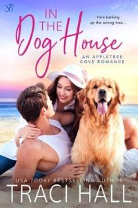 InTheDogHouse 500x750 compressed 200x300 In the Dog House by Traci Hall   Excerpt Blitz