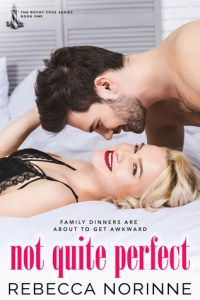 Not QUite 200x300 Not Quite Perfect by Rebecca Norinne