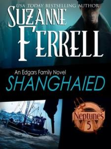 Shanghai final NOVEL 2 compresed 225x300 Shanghaied by Suzanne Ferrell