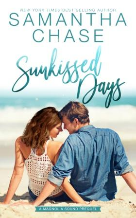 SunkissedDays Compressed SUNKISSED DAYS and REMIND ME by Samantha Chase   Cover Reveal