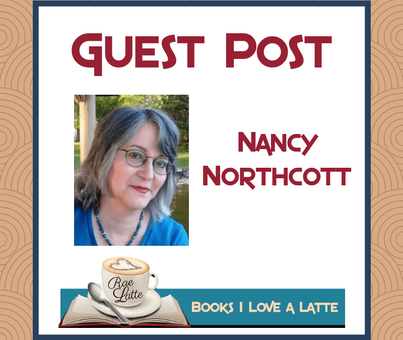 Guest Post – The Worst Possible Guy by Nancy Northcott