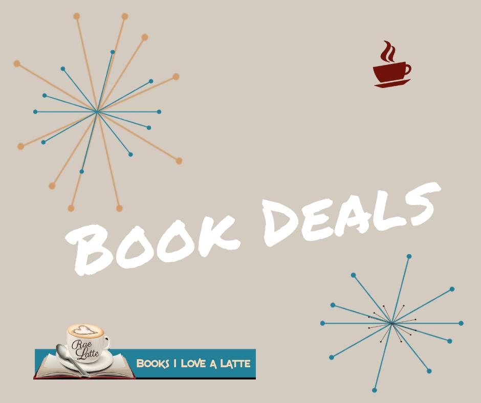 Book Deals Home